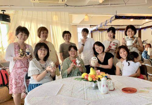 【イベント】9/7(土)江ノ島魔法バザール